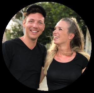 Profilfoto Bea und Jan