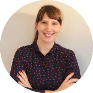 Profilbild_Kristin Engel als Virtuelle Interior Designerin