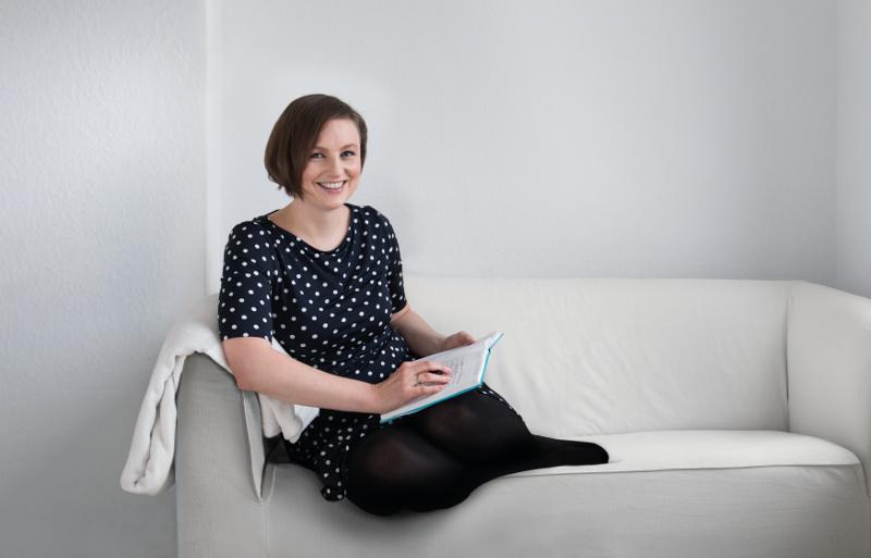 Marike Frick von wasjournalistenwollen.de als Medien-Coach