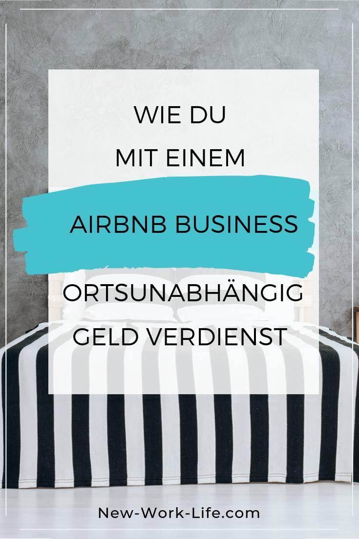 PIN_WIE DU MIT EINEM AIRBNB BUSINESS ORTSUNABHÄNGIG GELD VERDIENST