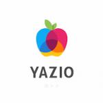 Logo YAZIO GmbH
