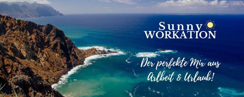 Sunny Workation auf Teneriffa_Der perfekt Mix aus Arbeit und Urlaub