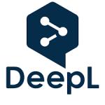 Logo DeepL GmbH
