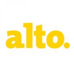 Logo alto.de New Media GmbH