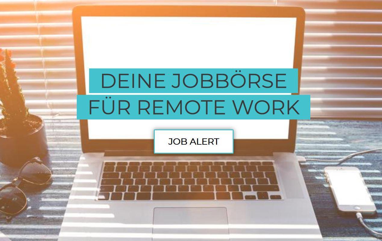 Abonniere Job Alerts