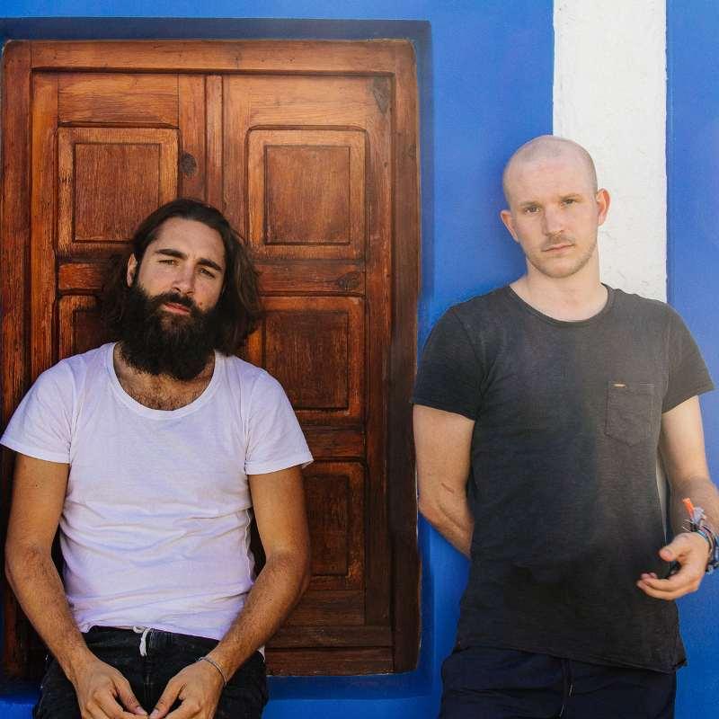 Tobias und Vincent_Gründer von Remote Unternehmen Häng