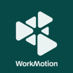 Logo WorkMotion Software GmbH