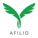 Logo Afilio - Gesellschaft für Vorsorge mbH