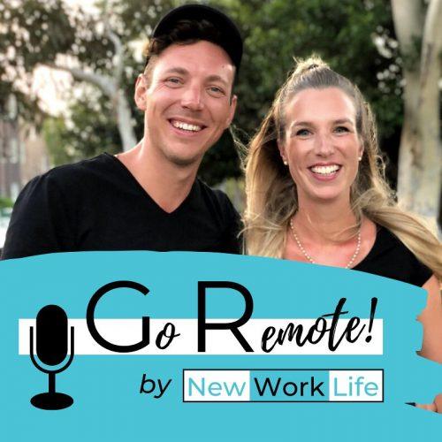 GO REMOTE! Der Podcast für Remote Unternehmen