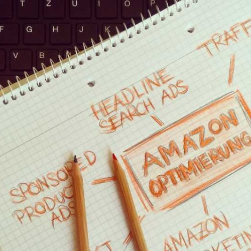 Amazon Vendor Consultant