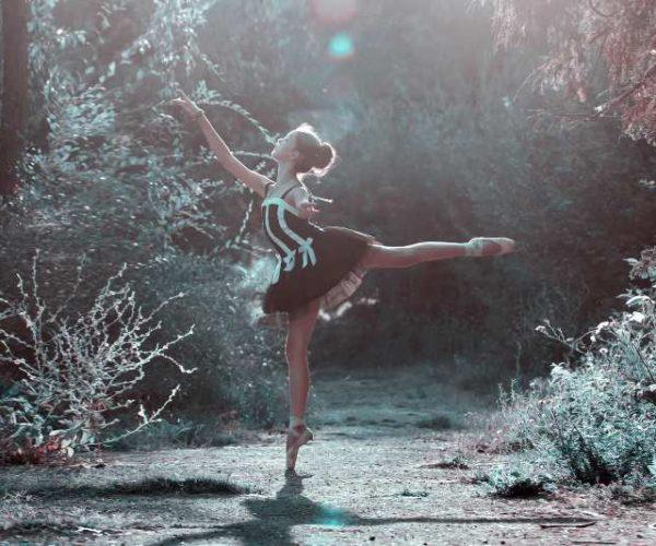 Choreograf