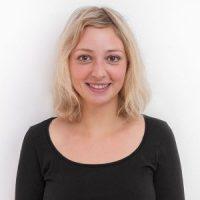 Executive Assistant Vanessa Göcking vom Remote Unternehmen Yazio