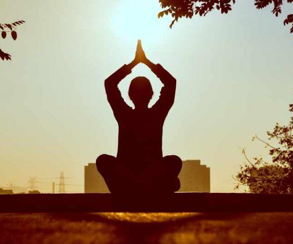 Meditationslehrer
