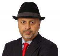 Nadeem Arif_Gründer und Inhaber von deutschen Remote Unternehmen Outsourcing4Work zu Gast im Interview bei New Work Life
